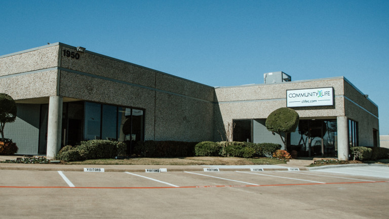 Rockwall Campus